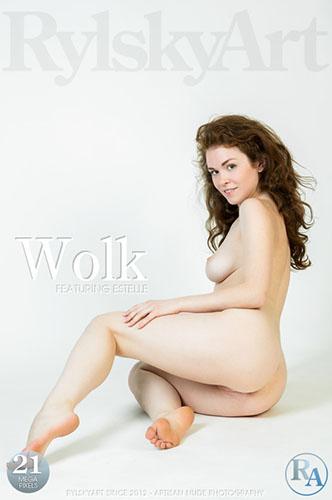 """Estelle """"Wolk"""""""