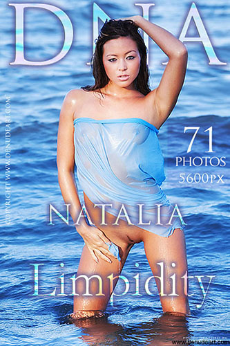 "Natali ""Limpidity"""