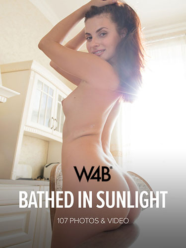 "Aliana ""Bathed In Sunlight"""