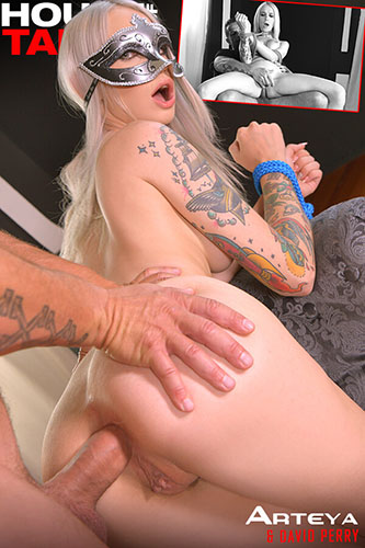 "Arteya ""Humiliating Penetration"""