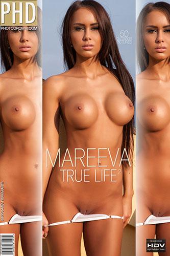 """Mareeva """"True Life 2"""" - Girlsdelta"""