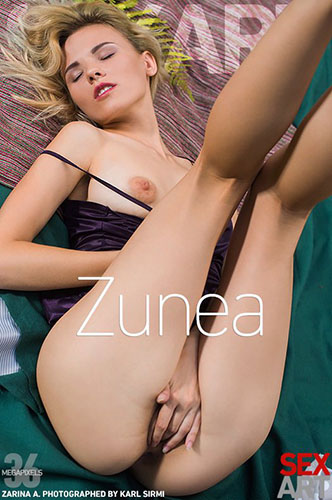 "Zarina A ""Zunea"" - Girlsdelta"