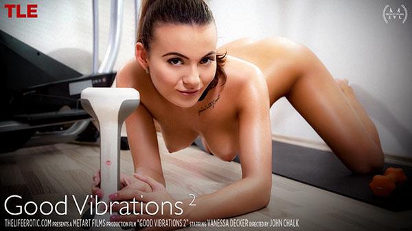 """1506412771_all-ero-22243 Vanessa Decker """"Good Vibrations 2"""""""