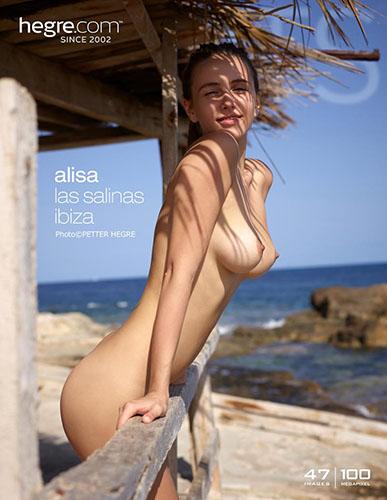 """Alisa """"Las Salinas Ibiza"""""""