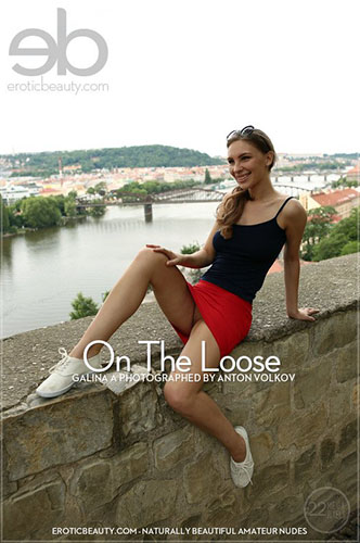 "Galina A ""On The Loose"""