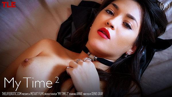 "Annie ""My Time 2"""