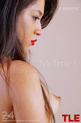 "Annie ""My Time 1"""