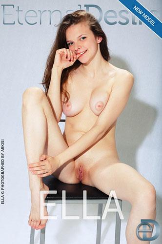 """Ella G """"Ella"""""""
