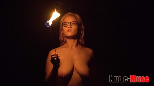 """Tibbi """"Fire"""""""