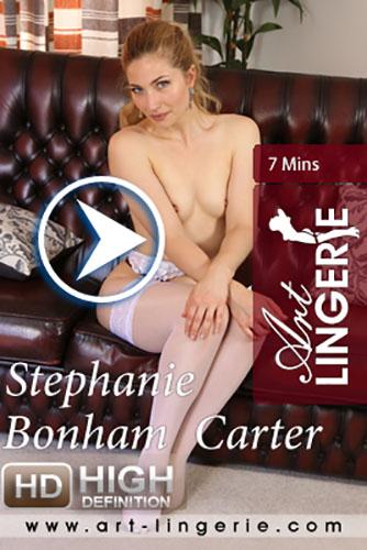 Stephanie Bonham Carter Video 7959