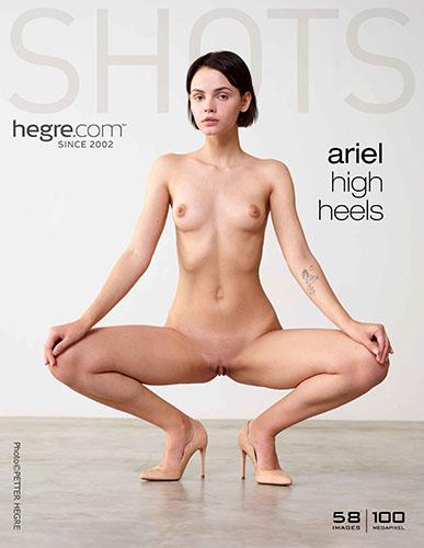 "Ariel ""High Heels"""