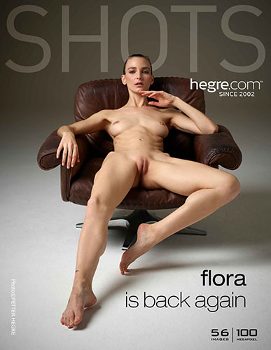 """Flora """"Is Back Again"""""""
