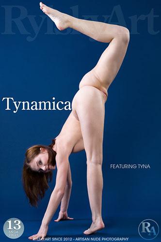 """Tyna """"Tynamica"""""""