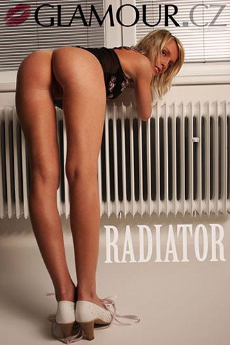 "Monika ""Radiator"""