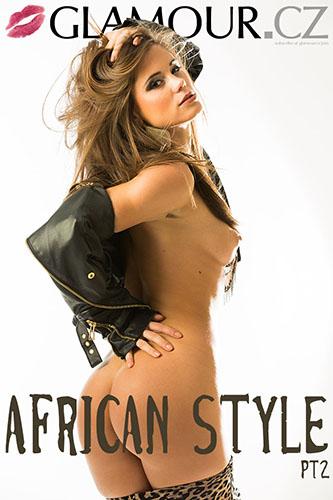 "Marketa ""African Style Pt.2"""