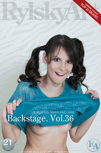 "Swan & Yani ""Backstage. Vol.36"""