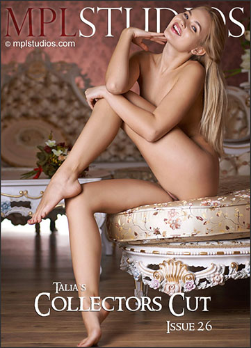 "Talia ""Talia's Collectors Cut 26"""