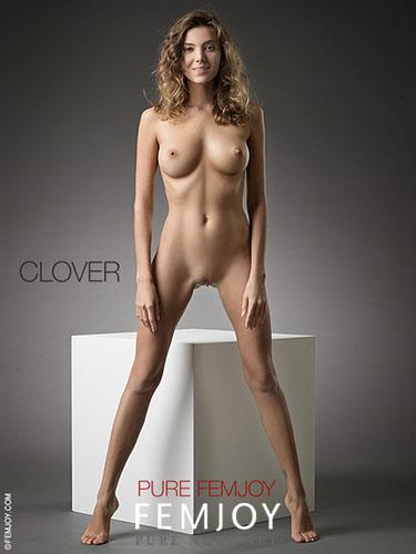 """Clover """"Pure Femjoy"""""""