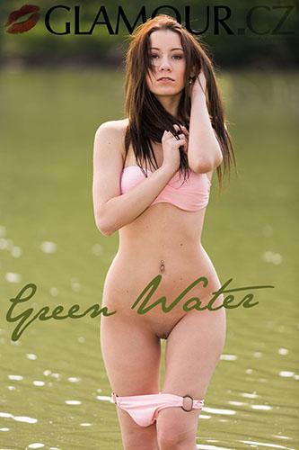 """Ingrid """"Green Water"""""""