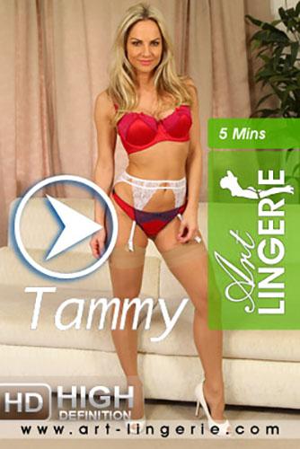 Tammy Video 7300