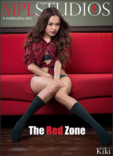 """Kiki """"The Red Zone"""""""