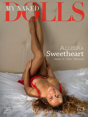 "Allegra ""Sweetheart"""