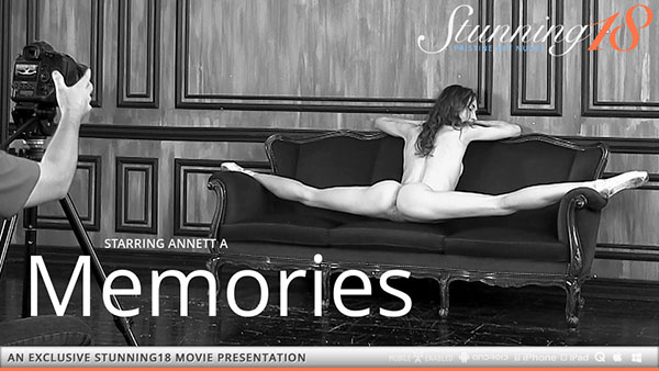 """Annett A """"Memories"""""""