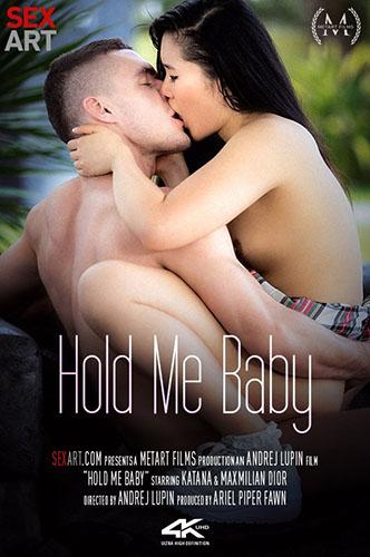 "Katana ""Hold Me Baby"""