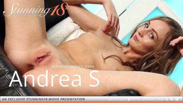 """Andrea Sixth """"Andrea S"""""""