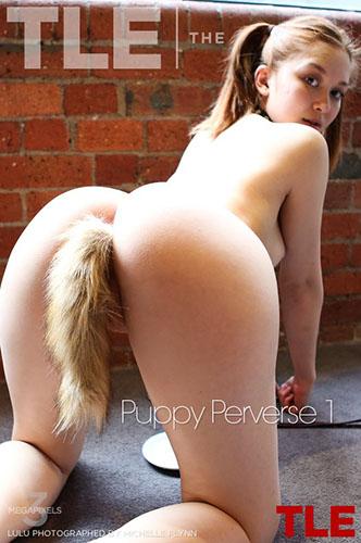 "Lulu ""Puppy Perverse 1"""