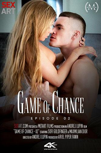 "Sofi Golfinger ""Game Of Chance Episode 2"""