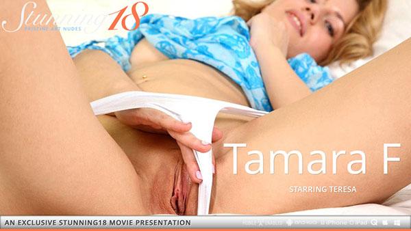 "Teresa ""Tamara F"""