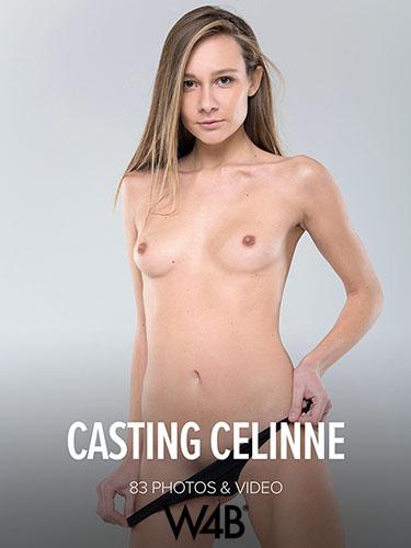 """Celinne """"Casting"""""""