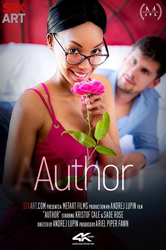"""Sade Rose """"Author"""""""