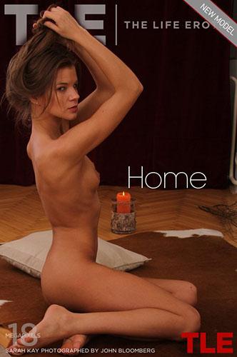 """Sarah Kay """"Home"""""""