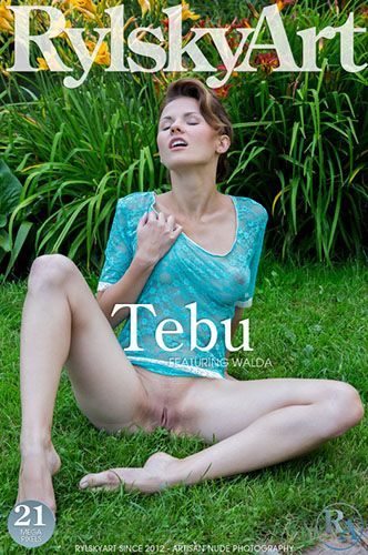 "Walda ""Tebu"""