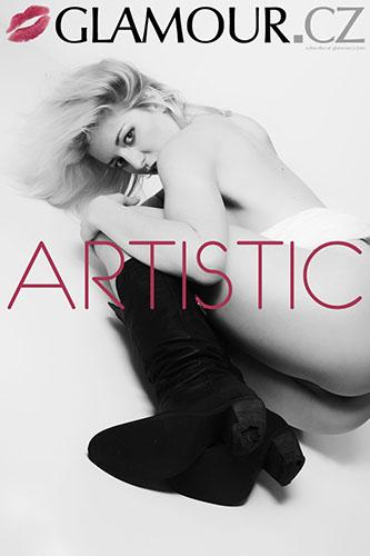 """Aneta """"Artistic"""""""