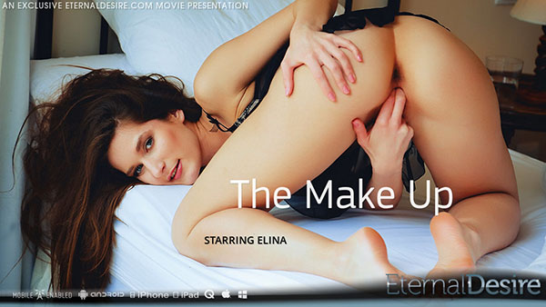 "Elina ""The Make Up"""