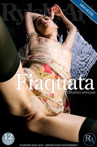 "Wynona ""Fiaquata"""
