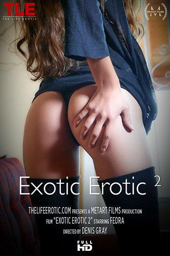 """Fedra """"Exotic Erotic 1"""""""
