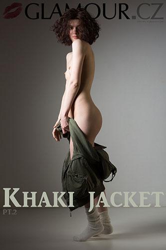 """Nikol """"Khaki Jacket Pt.2"""""""