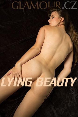 "Monika ""Lying Beauty"""