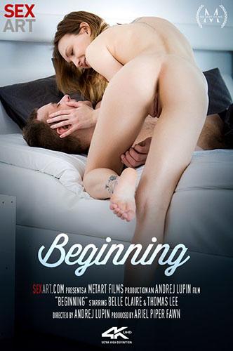 "Belle Claire ""Beginning"""