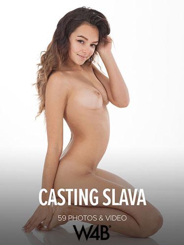 "Slava ""Casting"""