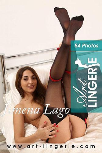 Jimena Lago Photo Set 7617