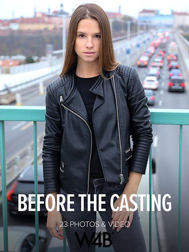 "Marynia ""Before The Casting"""