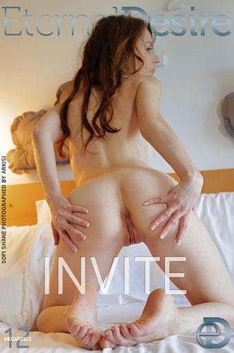 "Sofi Shane ""Invite"""