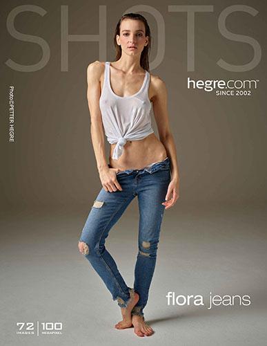 """Flora """"Jeans"""""""