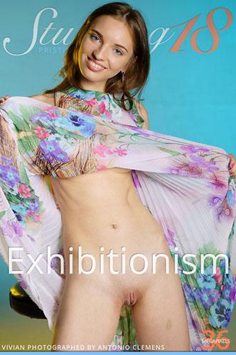 "Vivian ""Exhibitionism"""