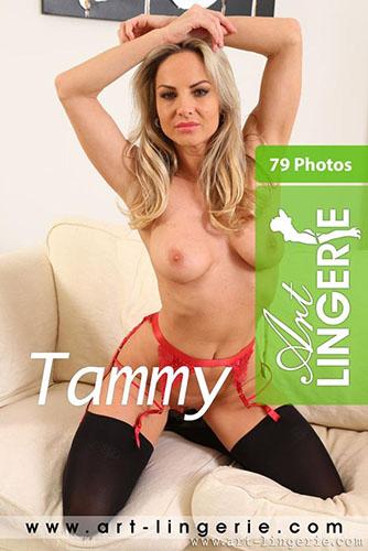 Tammy Photo Set 7297